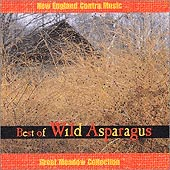 cover image for Wild Asparagus - The Best of Wild Asparagus