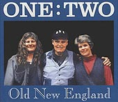 cover image for Old New England - One Two