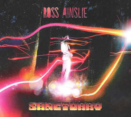 cover image for Ross Ainslie - Sanctuary