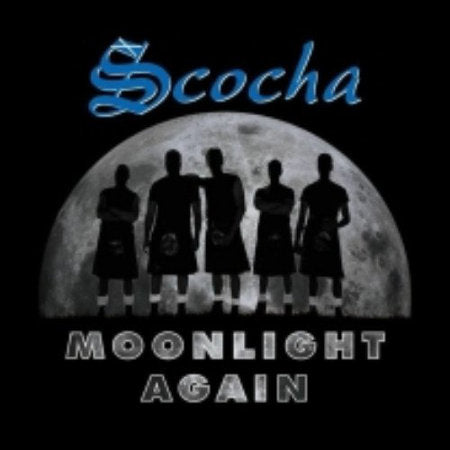 cover image for Scocha - Moonlight Again