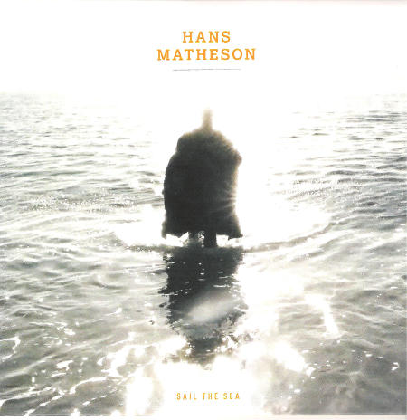 cover image for Hans Matheson - Sail The Sea