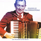 cover image for Ian Hutson and His Band - Memories Of Jim Johnstone