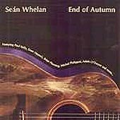cover image for Sean Whelan - End Of Autumn