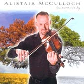 cover image for Alistair McCulloch - Four Seasons In One Day