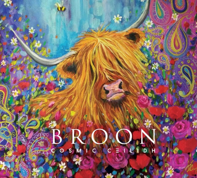 Broon - Cosmic Ceilidh