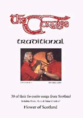 cover image for The Corries - Traditional