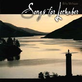 cover image for Billy McIsaac - Songs For Lochaber