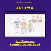 cover image for Ian Thompson and His SDB - Set Two