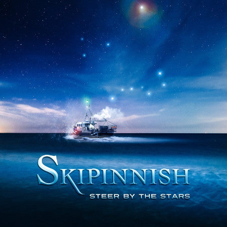 cover image for Skipinnish - Steer By The Stars