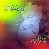 cover image for Chaz Stewart - The Angel Falls