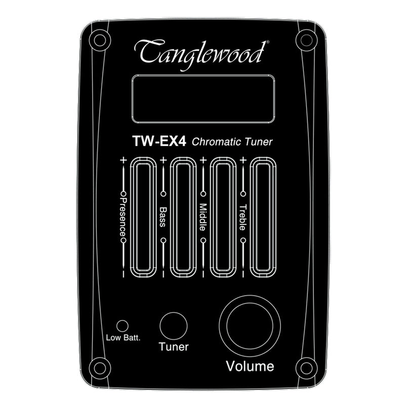 Crossroads Dreadnought Electro TWCR DE