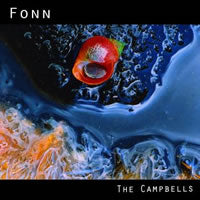 cover image for The Campbells - Fonn