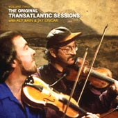 cover image for BBC Transatlantic Sessions (Series 1) vol 2 CD