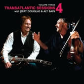 cover image for BBC Transatlantic Sessions (Series 4) vol 3 CD