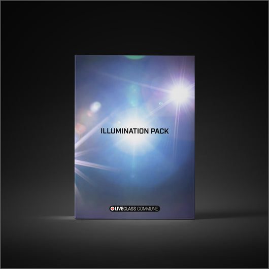 ART Illumination Pack