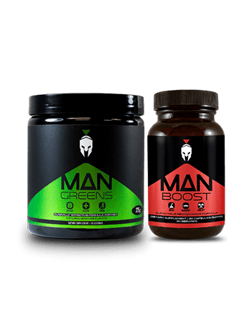 Testosterone Stack Monthly