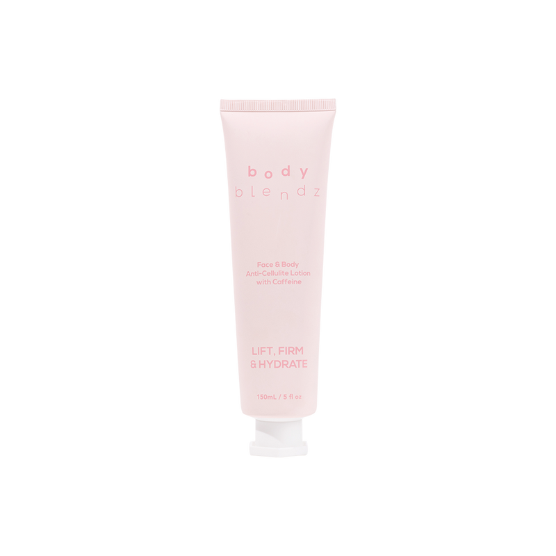 Face & Body Anti-Cellulite Lotion