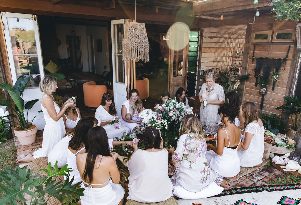 Sisters And The Sea host private events for women
