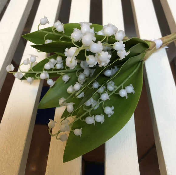 Lily of the Valley bunch