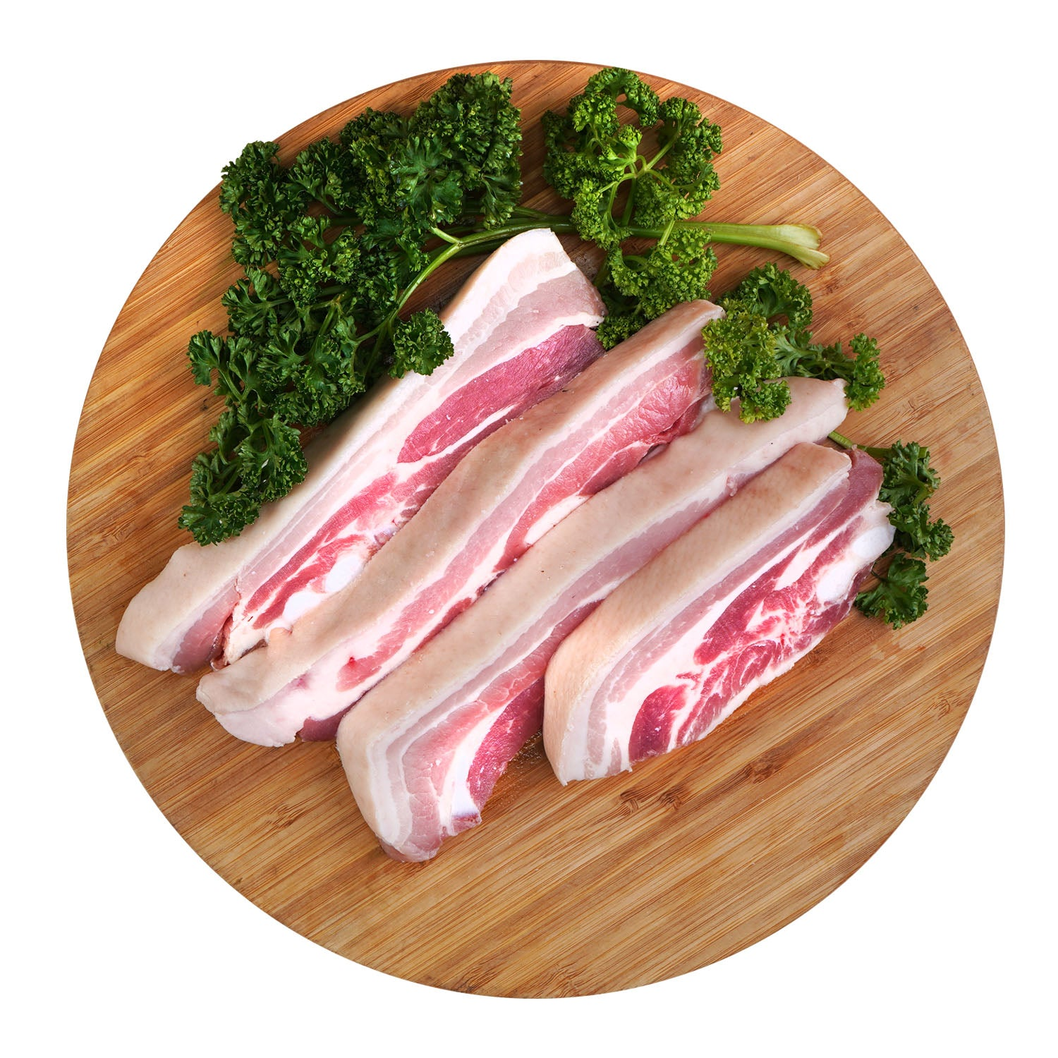 Liempo - Sliced (per 500g)