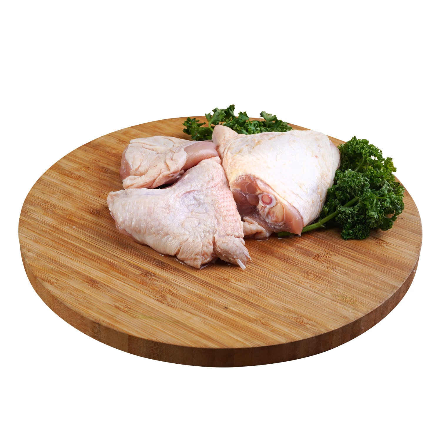 Thigh Chicken (per 500g)