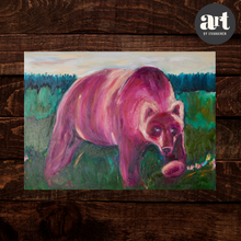 Load image into Gallery viewer, Otso (A Bear)