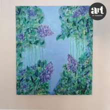 Load image into Gallery viewer, Sky of Lilacs