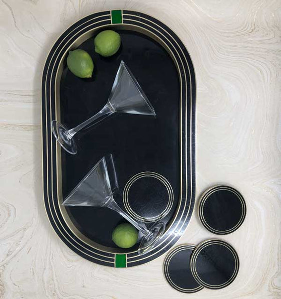 Deco Serving Tray