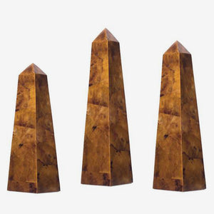 Obelisks - Amber Pen Shell