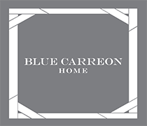 Blue Carreon Home's logo