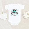 Cousin Crew Boy Onesie® - Cousin Crew Girl Onesie® - New To The Cousin Crew Onesie® - Cute Cousin Crew Baby Onesie® - Cousin Crew Onesie®