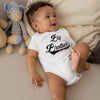 Big Brother Onesie®- New Big Brother Clothes - Cute Big Brother Baby Onesie