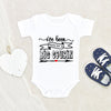 I've Been Promoted To Big Cousin - Pregnancy Announcement Onesie® - Big Cousin Onesie® - Cute Cousin Baby Onesie®