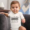 Custom Baby Onesie® - Personalized Baby Gift - Personalized New To The Crew Onesie®