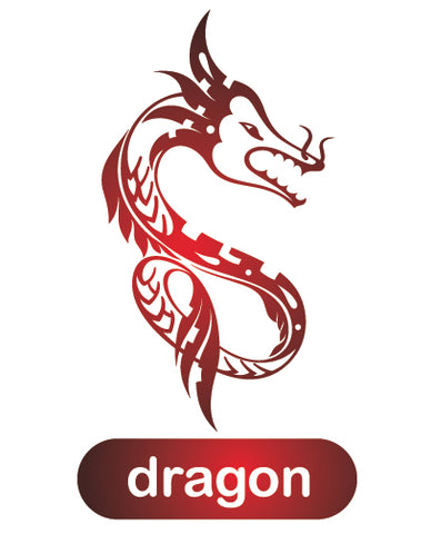 The Dragon Zodiac Sign