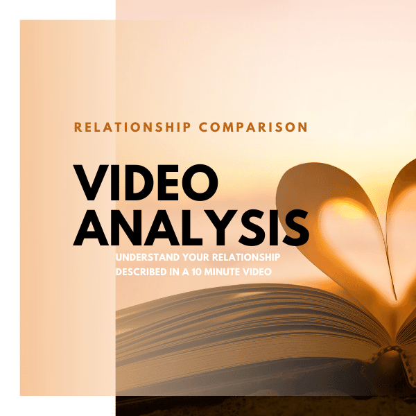Video Analysis: Relationship Comparison