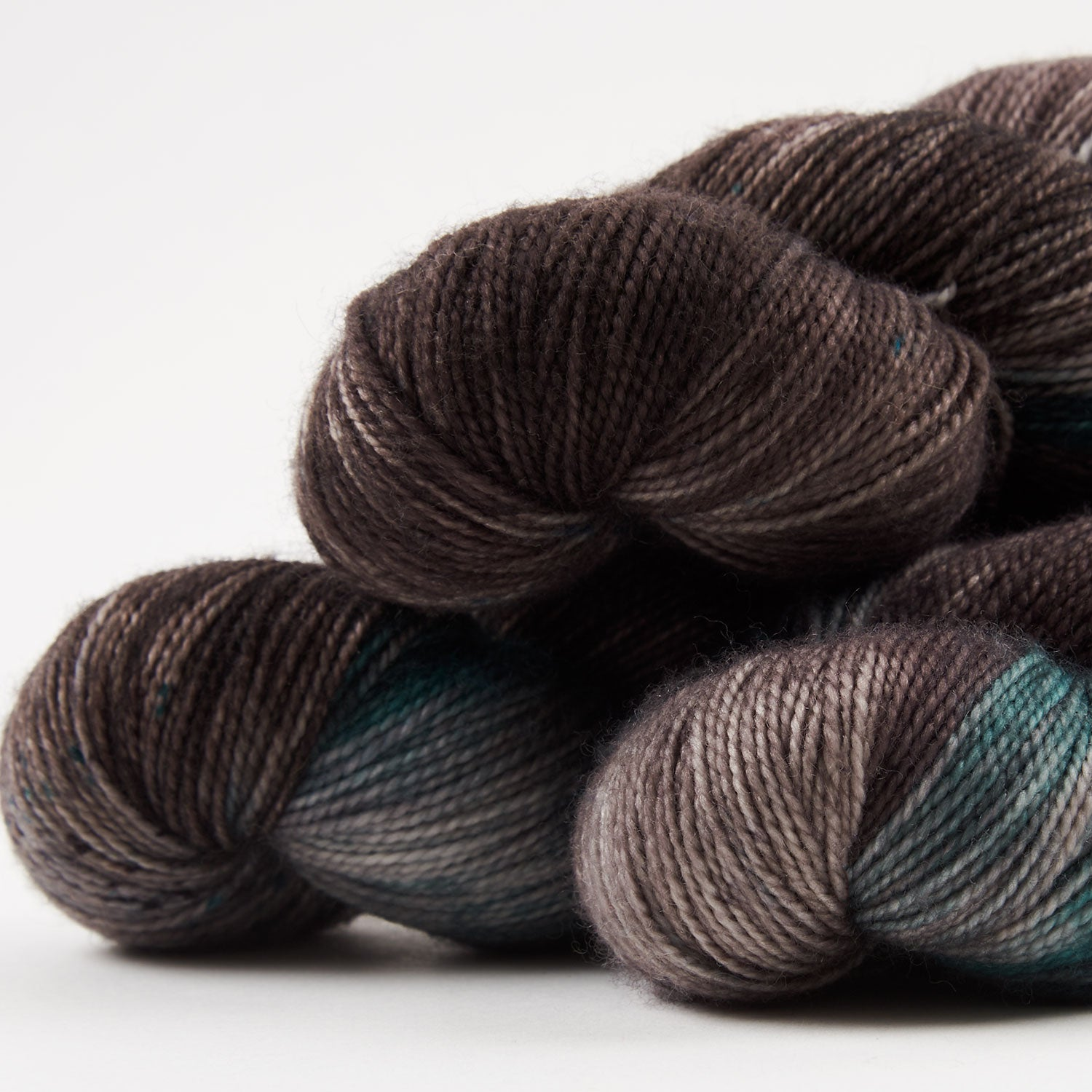 MERINO SWIRL - NIGHT OWL