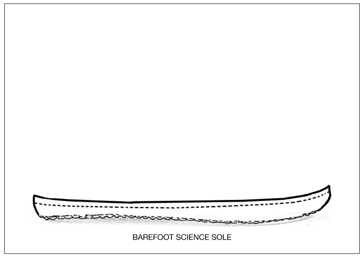 Barefoot Science Sole Froggie Shoes