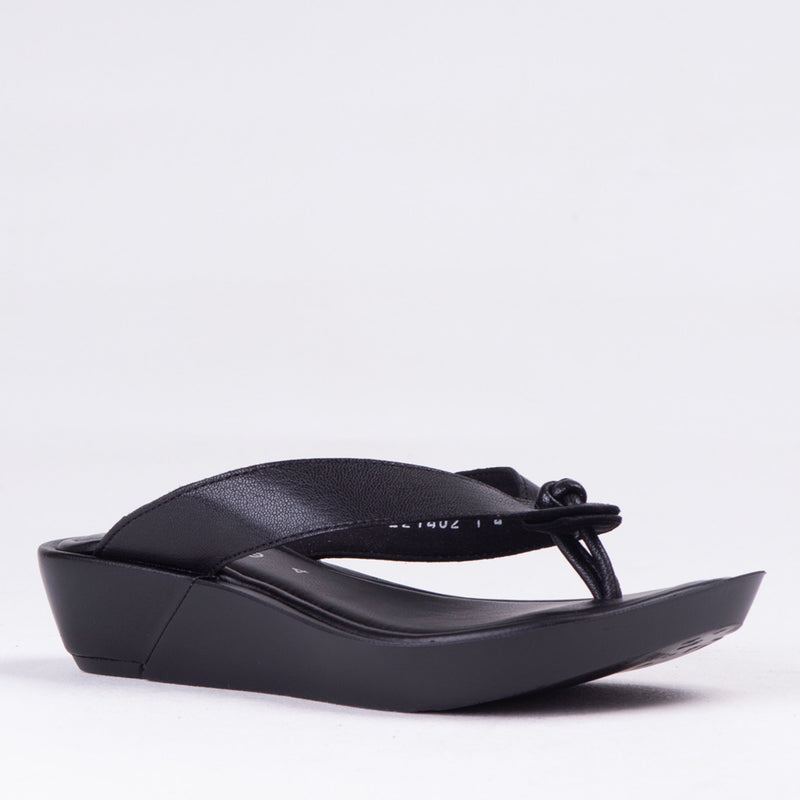 Rox Thong Sandal - 10737 - Froggie Shoes
