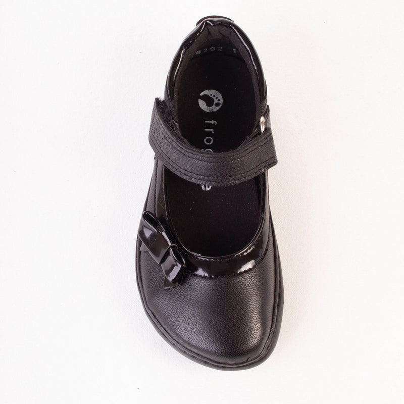 Girls High Bar Shoe 11689 - Froggie Shoes