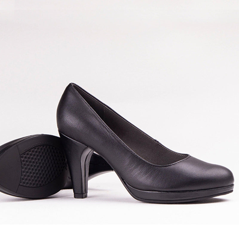 High Heel Court shoes - 11790 - Froggie Shoes
