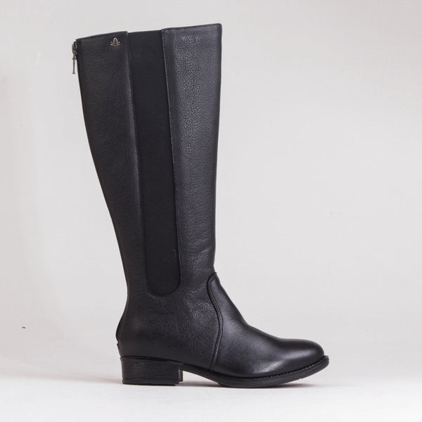 flat knee high boots south africa