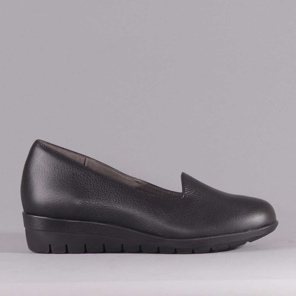 Court Shoe Loafer - 12244 - Froggie Shoes