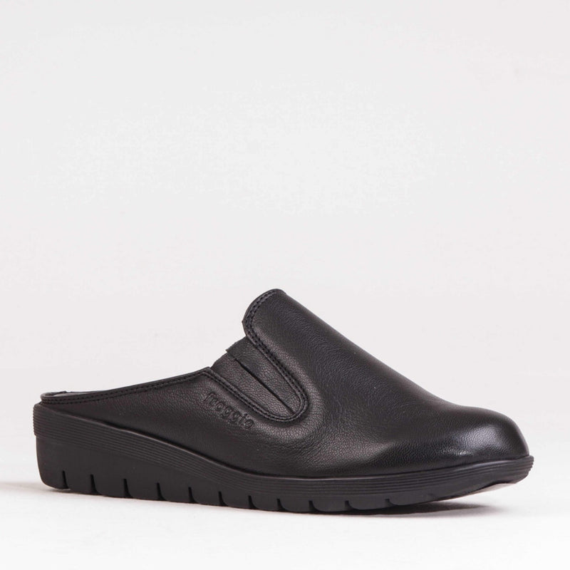 Elasticated loafer Push - 12248 - Froggie Shoes