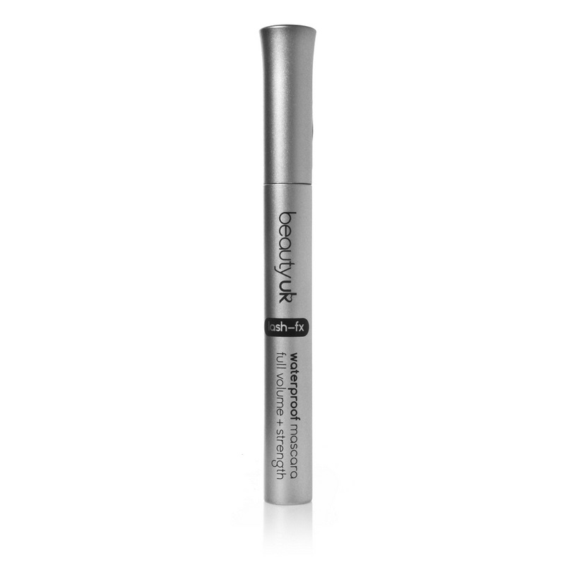 BeautyUK Mascara Lash FX no1 WATERPROOF BLACK