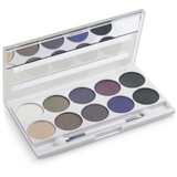 BeautyUK Eyeshadow Posh Palette 10 SHADES