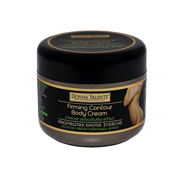 Donna Valente Firming Contour Body Cream - 210ml