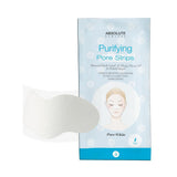 Absolute New York Pure White Purifying Pore Strips - 1 Pair, 0.8 oz / 22.68 g