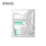 Absolute New York Breeze Hydrating Mask - 1 Pair, 0.1 oz / 2.83 g