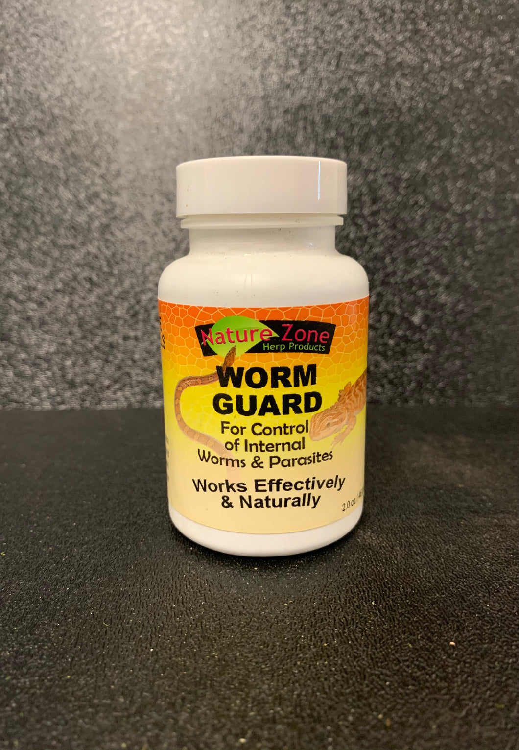 NZ Worm Guard 2oz